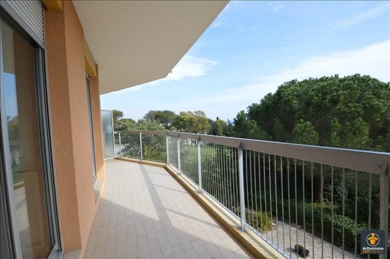 Sale apartment St aygulf 200000€ - Picture 3