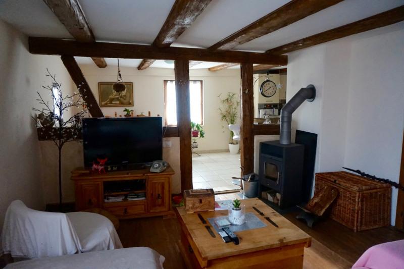 Vente appartement Horbourg wihr 195000€ - Photo 1
