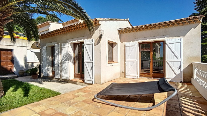 Sale house / villa Saint laurent du var 580 000€ - Picture 11