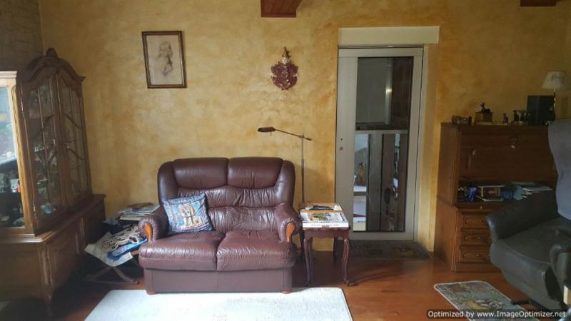 Vente maison / villa Villasavary 124000€ - Photo 6