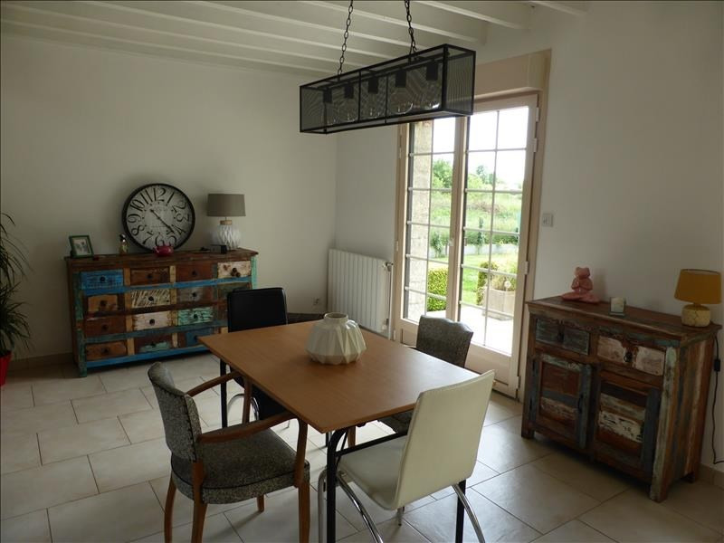 Vente maison / villa Busnes 295 000€ - Photo 5