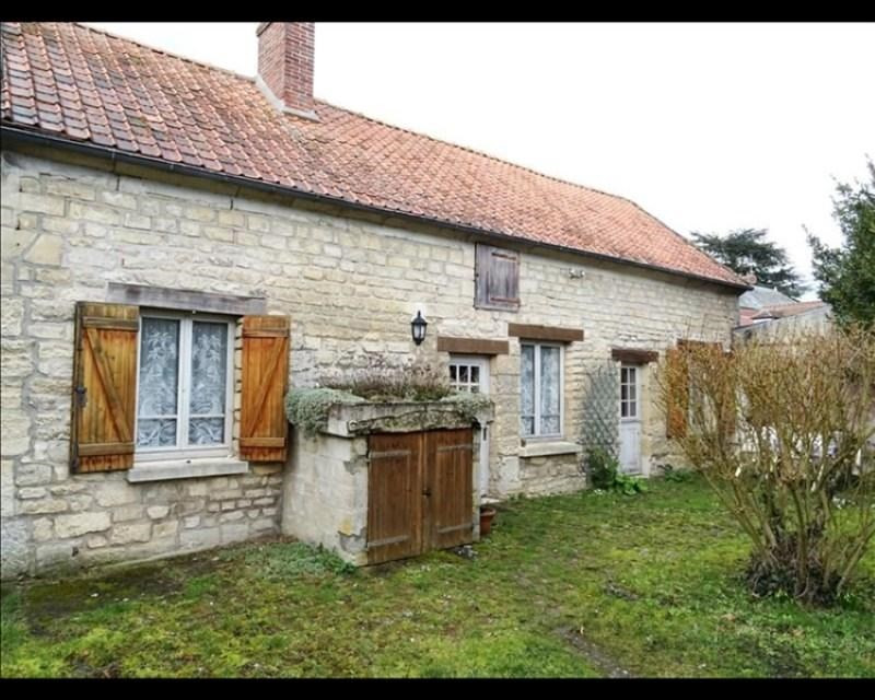 Vente maison / villa Neuilly en thelle 225000€ - Photo 1