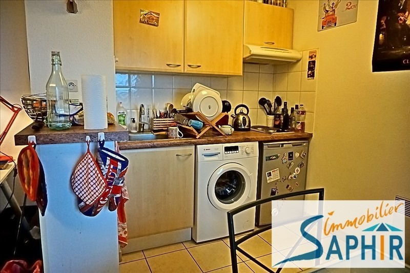 Sale apartment Toulouse 118 932€ - Picture 5