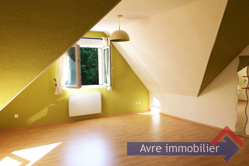Sale house / villa Verneuil d avre et d iton 243000€ - Picture 9