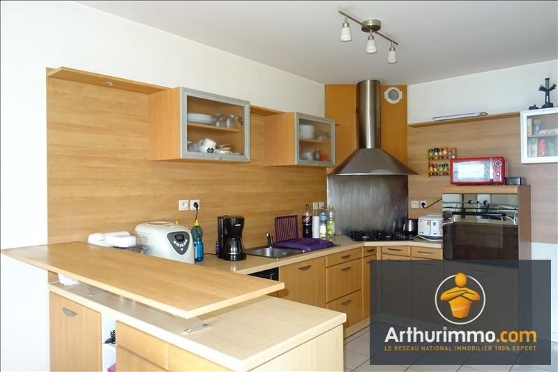 Vente appartement St brieuc 106500€ - Photo 1