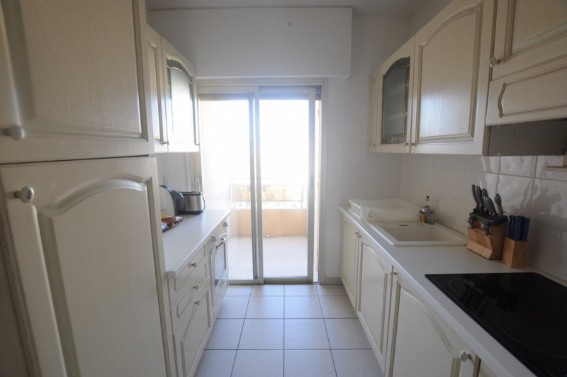 Sale apartment Antibes 399 500€ - Picture 7