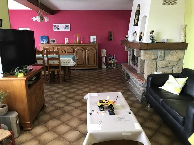 Sale house / villa Creances 168 500€ - Picture 3