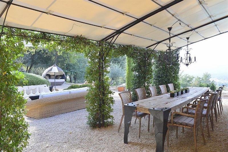 Vente de prestige maison / villa Le canton de fayence 2495000€ - Photo 9