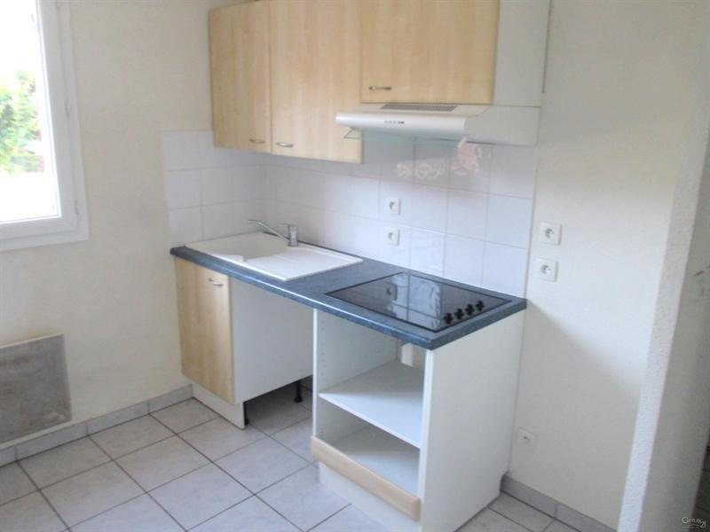 Vente appartement St arnoult 99000€ - Photo 3