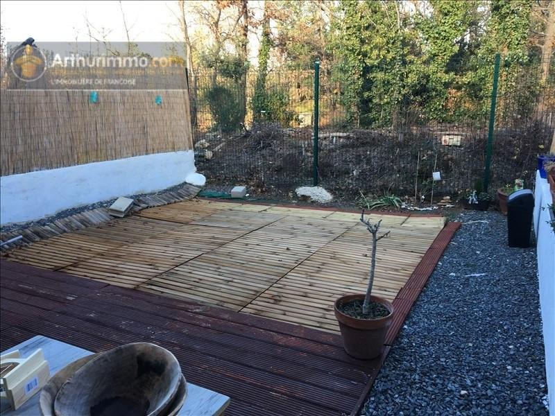 Sale house / villa Pourcieux 267500€ - Picture 3