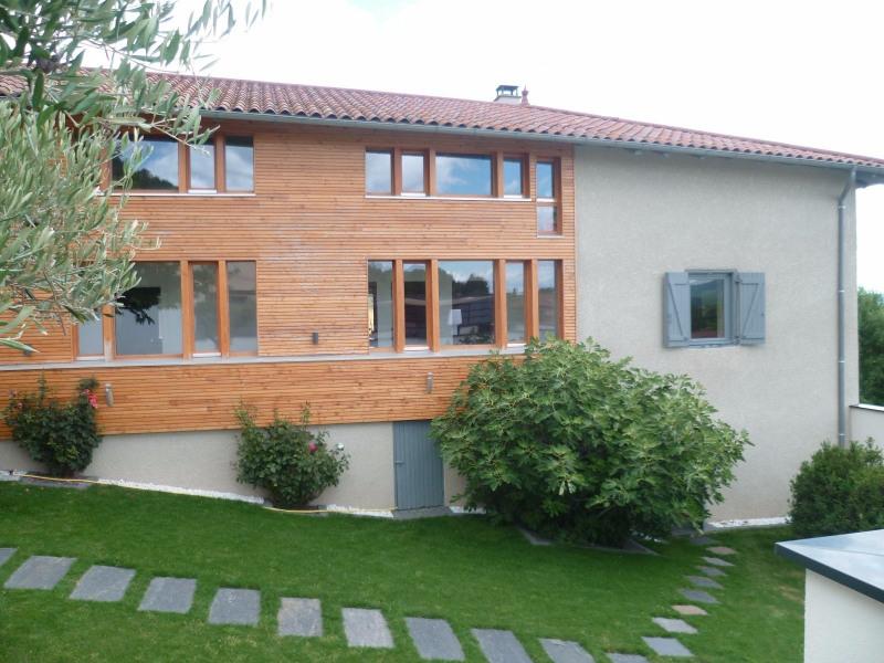 Deluxe sale house / villa Bessenay 640000€ - Picture 16
