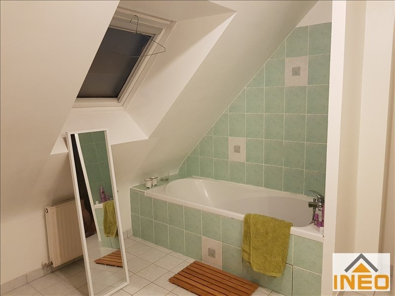 Location maison / villa Geveze 830€ CC - Photo 7