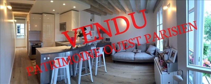 Vente appartement St germain en laye 285000€ - Photo 1