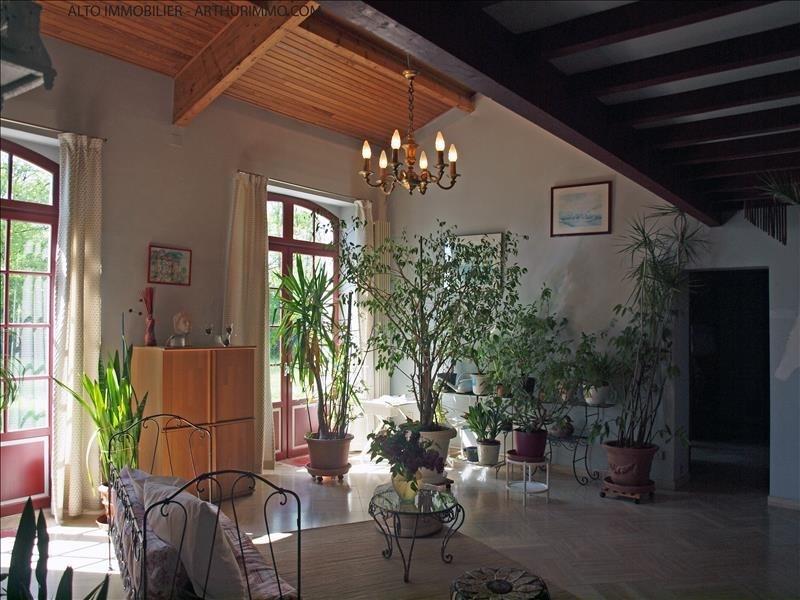 Sale house / villa Agen 349800€ - Picture 5