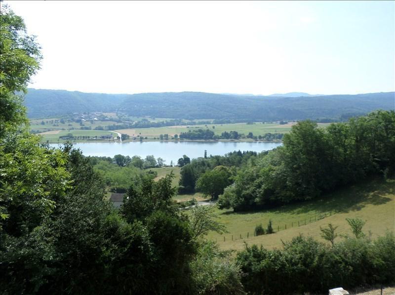 Vente maison / villa Matafelon granges 95000€ - Photo 7