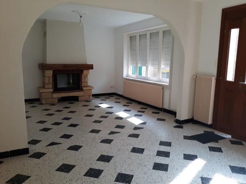 Location maison / villa Reclinghem 520€ CC - Photo 2