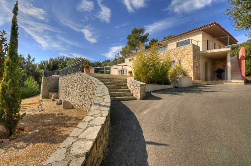 Vente de prestige maison / villa Montauroux 1339000€ - Photo 2