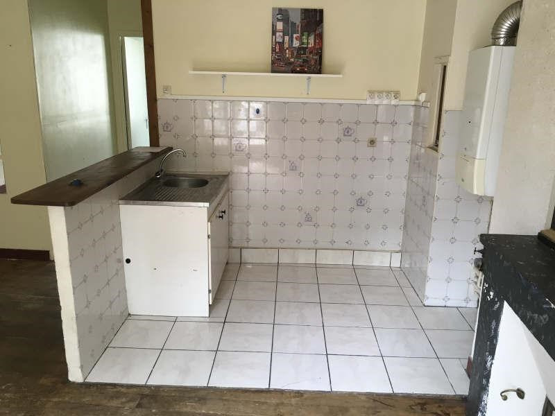 Location appartement Poitiers 433€ CC - Photo 4