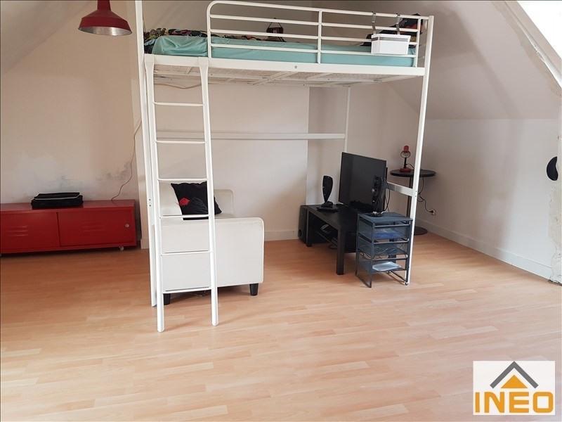 Vente maison / villa La meziere 332800€ - Photo 6