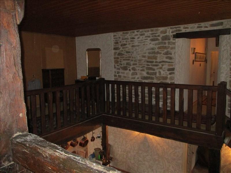 Vente maison / villa Matafelon granges 189000€ - Photo 4
