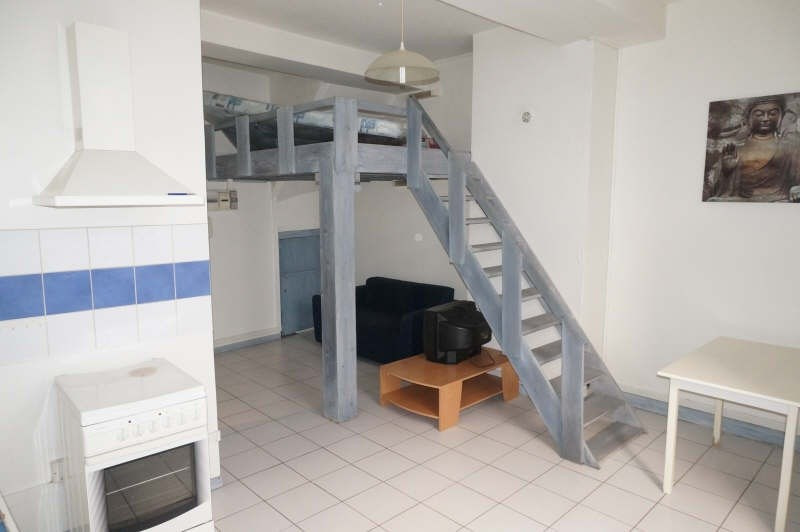 Produit d'investissement appartement Vienne 140 000€ - Photo 1