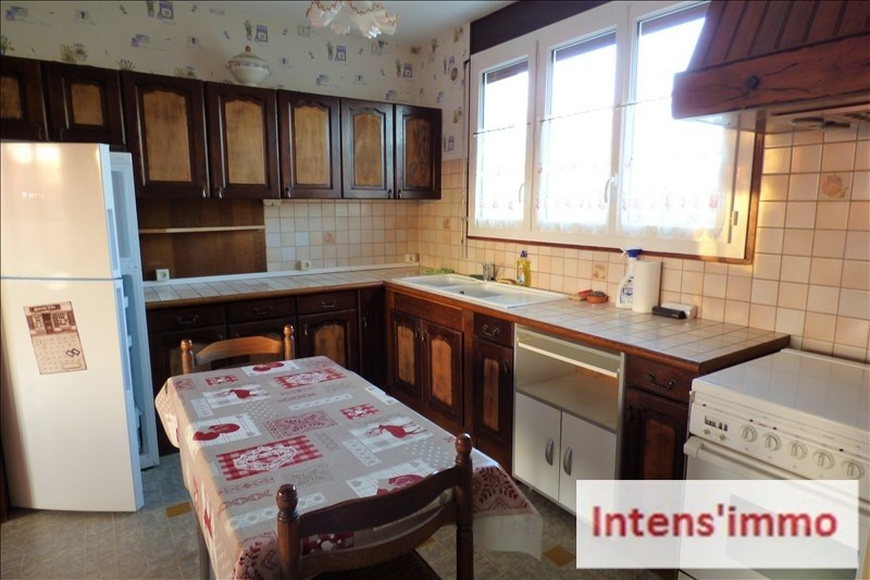 Vente maison / villa Bourg de péage 185 000€ - Photo 4