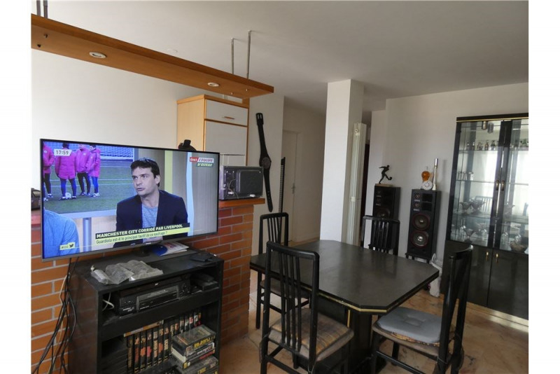 Sale apartment Alfortville 148000€ - Picture 13