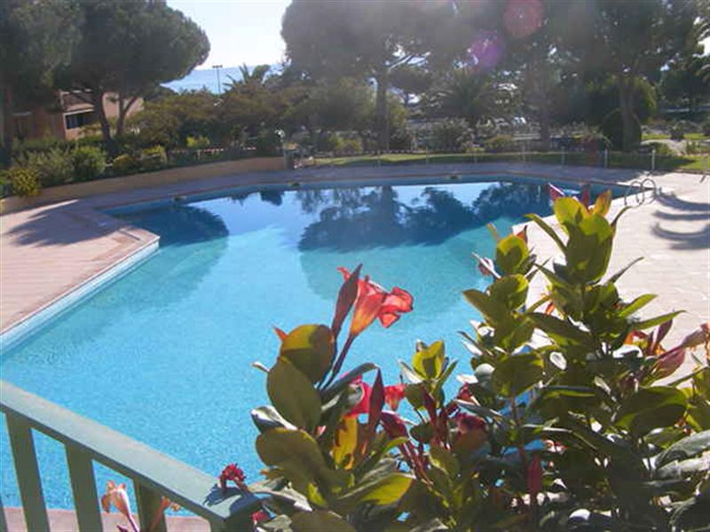 Sale apartment Les issambres 149 000€ - Picture 1