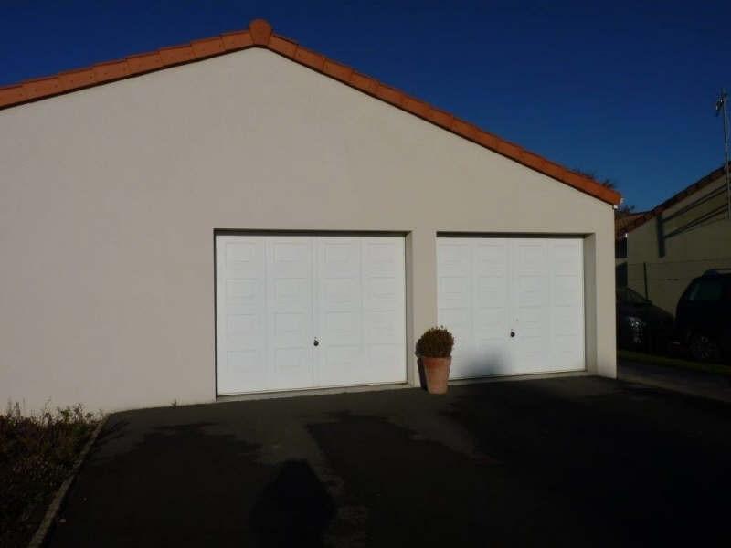 Location maison / villa St lezin 670€ CC - Photo 5