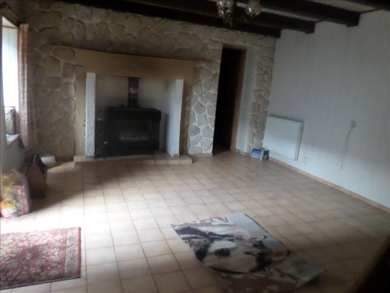 Vente maison / villa Lussac les chateaux 60000€ - Photo 15