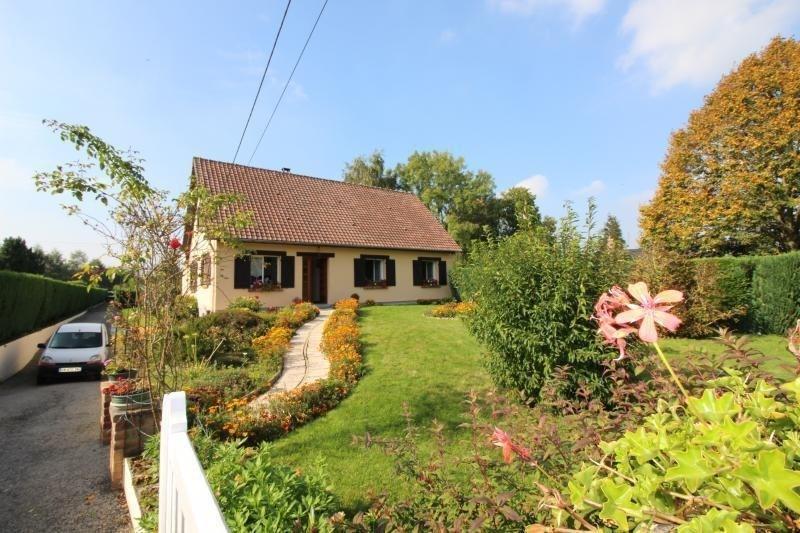 Vente maison / villa Huchenneville 230000€ - Photo 1
