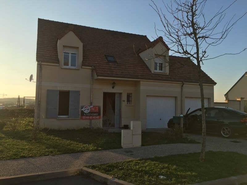 Vente maison / villa Meru 262000€ - Photo 4