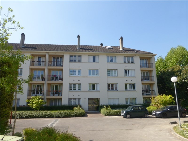 Vente appartement Montmorency 263 000€ - Photo 1