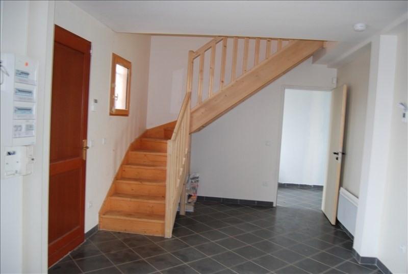 Vente maison / villa Bonneval 140000€ - Photo 3