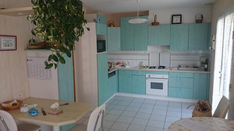 Vente maison / villa Sarzeau 313000€ - Photo 2