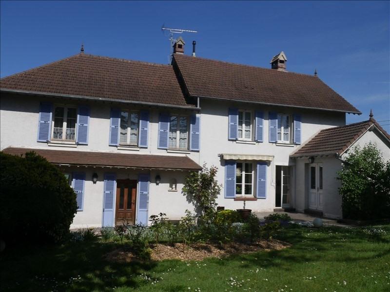 Vente maison / villa Eragny 649000€ - Photo 7