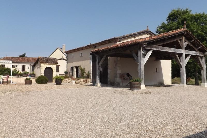 Sale house / villa Mussidan 525000€ - Picture 3