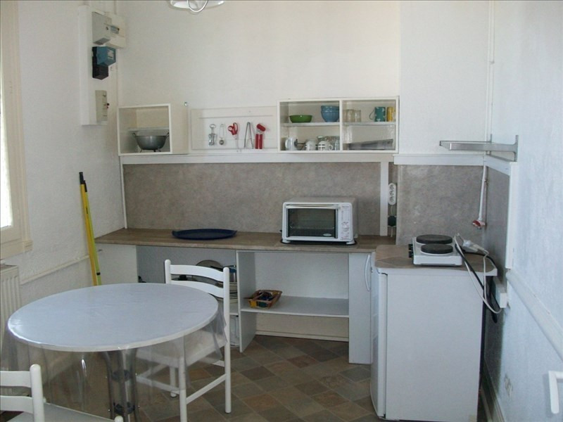 Investment property apartment Roanne 36000€ - Picture 3