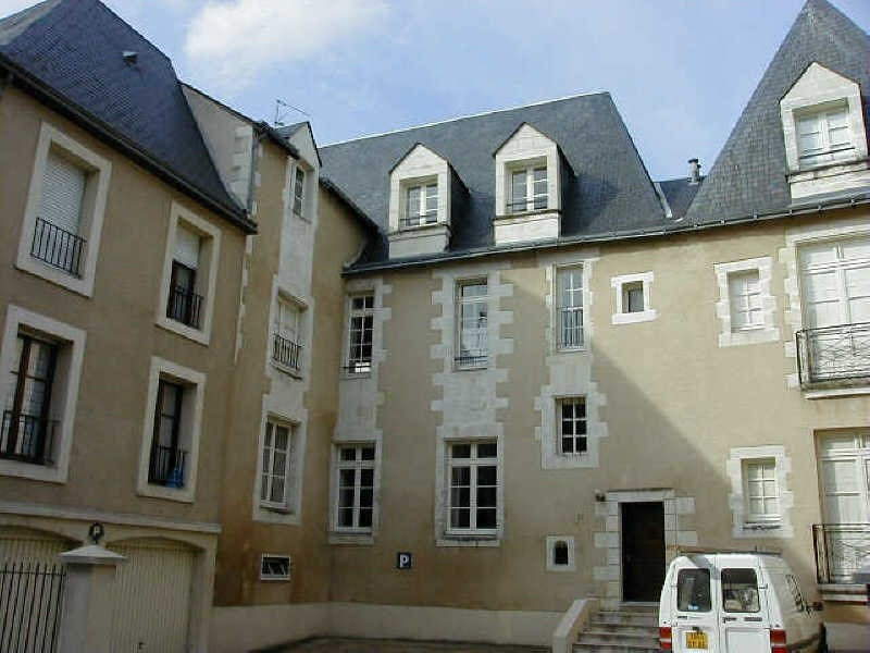Vente appartement Chatellerault 201400€ - Photo 1