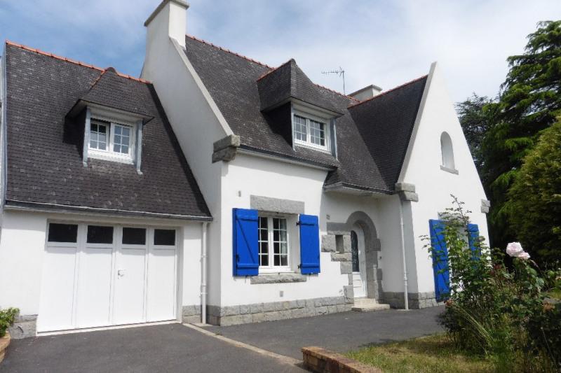 Sale house / villa Pont l abbe 241500€ - Picture 1
