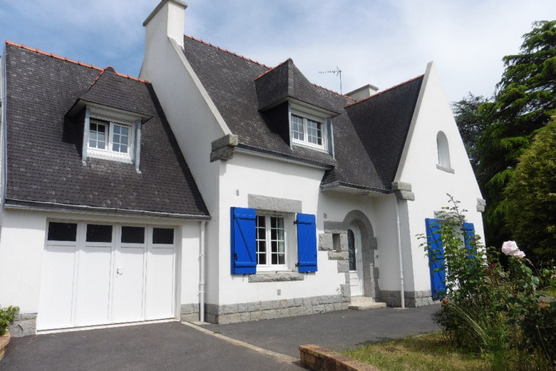 Vente maison / villa Pont l abbe 241500€ - Photo 1