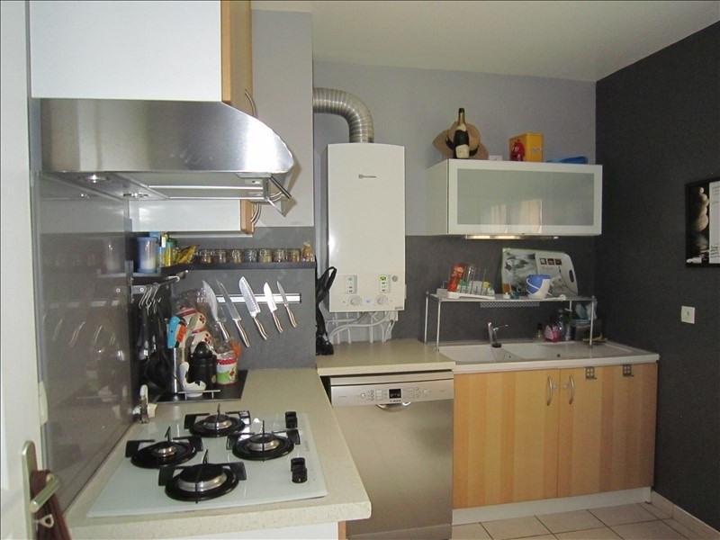 Venta  apartamento Ballainvilliers 237000€ - Fotografía 4