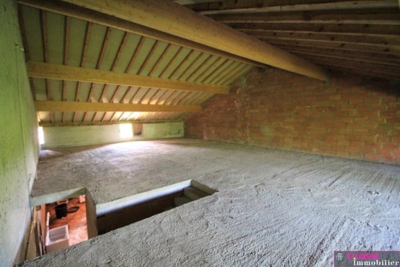 Sale house / villa Saint-orens-de-gameville 10 minutes 265000€ - Picture 4