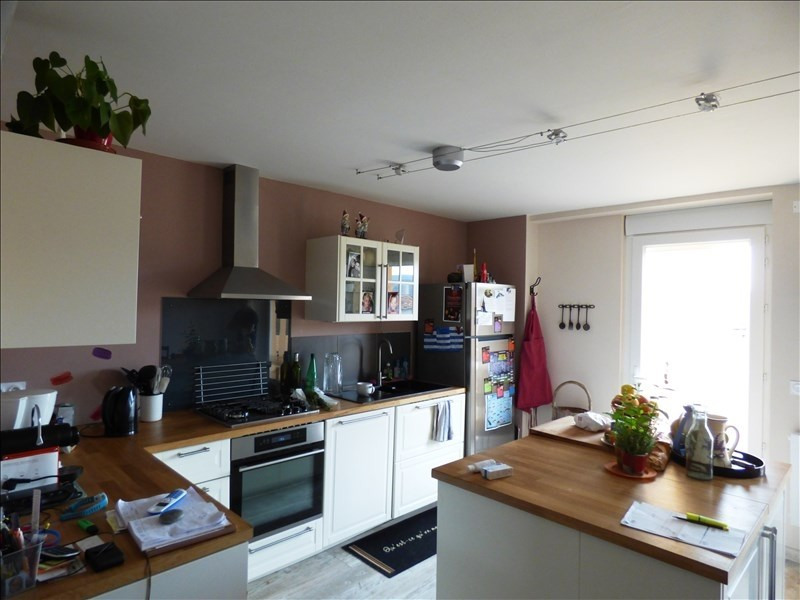 Sale house / villa Mazamet 105000€ - Picture 2