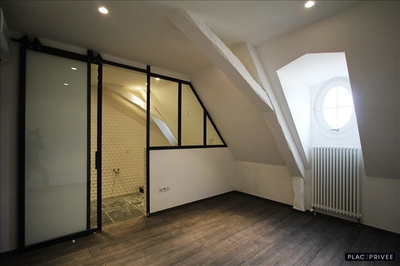 Deluxe sale apartment Nancy 655 000€ - Picture 5