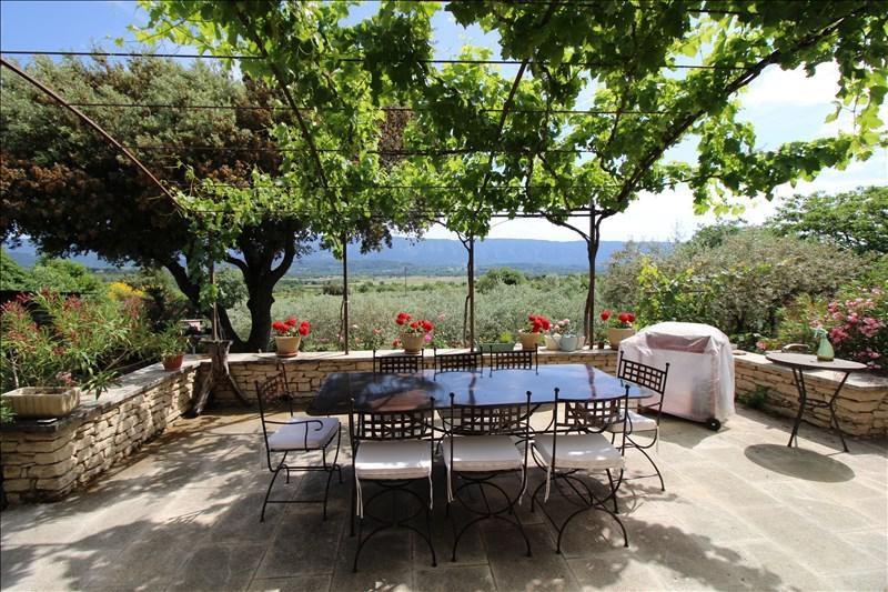 Prodotto dell' investimento casa Gordes 240000€ - Fotografia 1