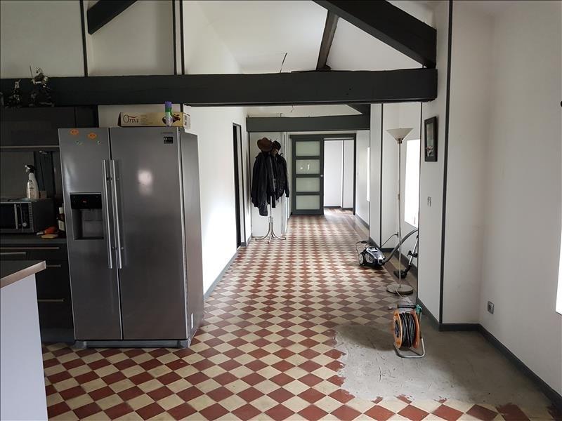 Vente maison / villa Rive de gier 448000€ - Photo 5