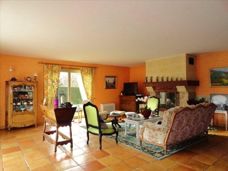 Vente maison / villa Feucherolles 998000€ - Photo 3