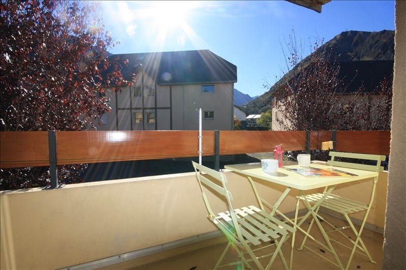 Vente appartement St lary soulan 94 000€ - Photo 7