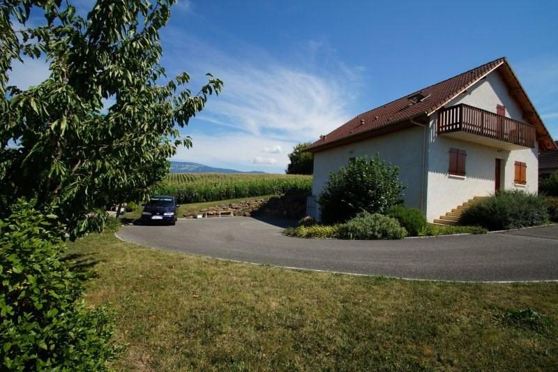 Vente maison / villa Le pont de beauvoisin 283000€ - Photo 1